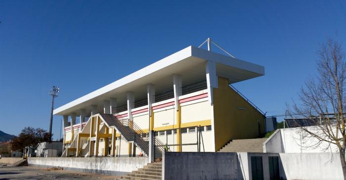 Complexo Desportivo Vila Velha de Ródão - 2015