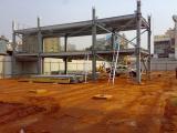 Parque de Estacionamento Nº2 GPL (Angola) - 2008